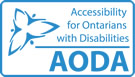 Accessibility for Ontarians with Disabilities