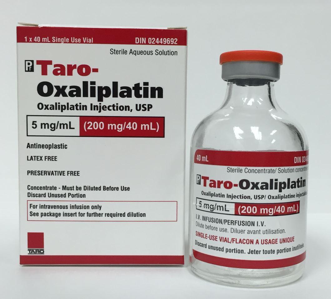 Taro Pharmaceutical Industries Ltd.