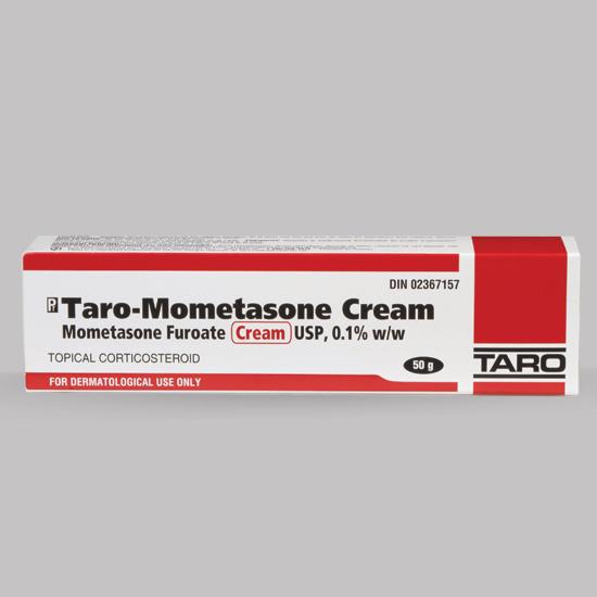 Mometasone Cream Ingredients