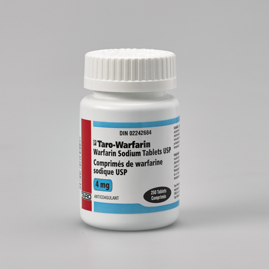 properties of warfarin Warfarin is an anticoagulant that 64 essentials of pharmaceutical chemistry 3 + 3 physicochemical properties of drugs r 2 + ¬ + physicochemical properties of.